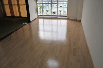 佐倉市のマンション リフォーム完成