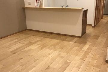 目黒区のマンション リフォーム完成