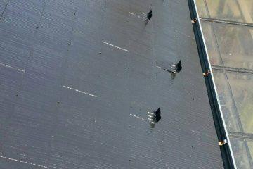 佐倉市にて屋根と外壁塗装