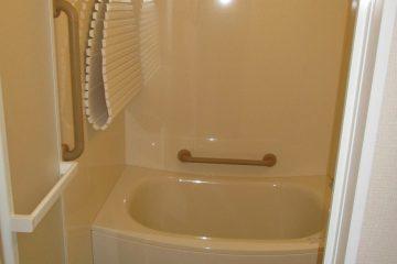 佐倉市上志津のマンション 浴室リフォーム