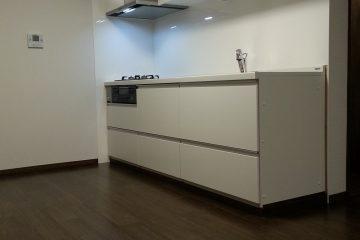 佐倉市上志津のマンション リノベーション完成です