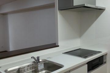 台東区上野のマンション リノベーション完成です
