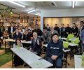 当社代表の上田が講演を行いました‼